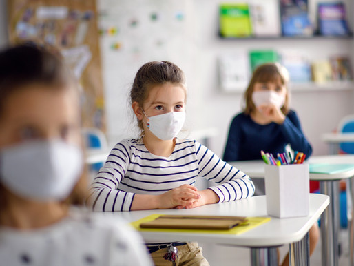 Re-entering and Re-engaging in School After the Pandemic