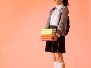 陪伴Q系列【7~12歲的孩子可能會有的悲傷反應】