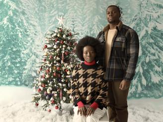 Mon Noël 100% Black Business