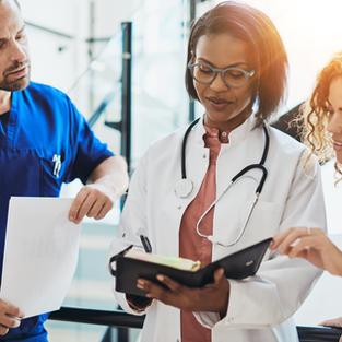 Independent Nurse: Blogs