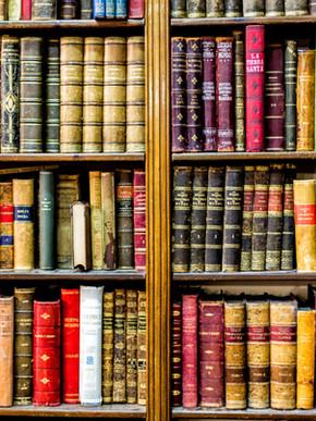 5 livros de escrita para quem quer ser escritora