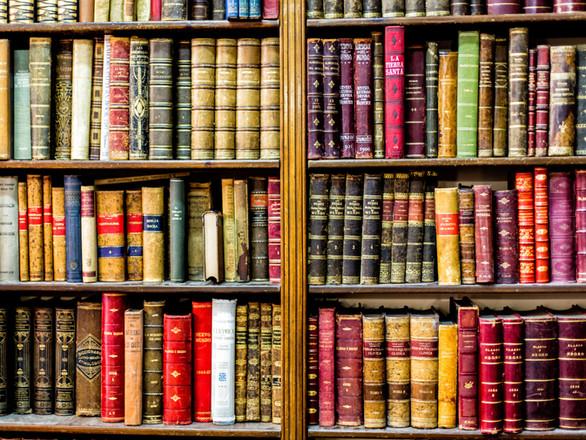 Librairie / Oracles
