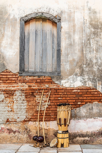 Brazilian Musical Instruments