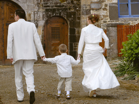 2 Tips on Marketing to Bride's Looking to Include Children in Wedding