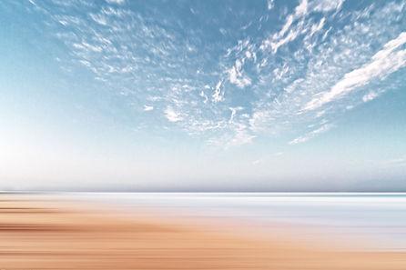 Песочный пляж