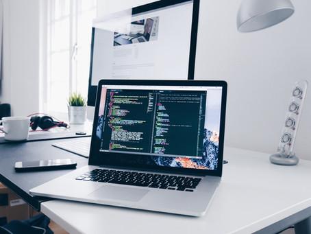 ¿Cuál es la estructura de una página web?