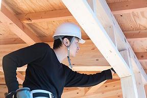 住宅建設改装