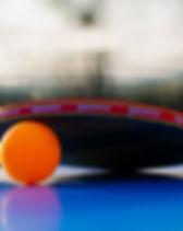 Столы и аксессуары для настольного тенниса