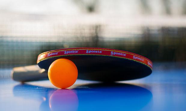 Beginner Table Tennis Chennai