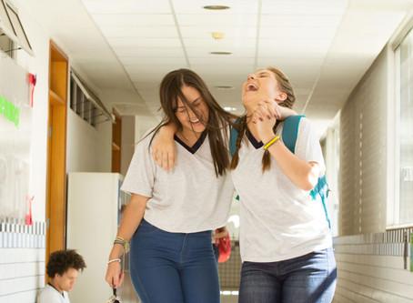 Como controlar as amizades de nossos adolescentes?