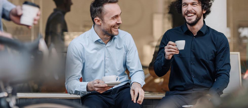 Aktiv zuhören - 3 Schritte für eine gelungene Kommunikation