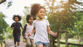 Benefits of Just 1 Hour of Exercise for Children