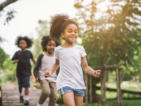 Creating Summertime Magic Safely