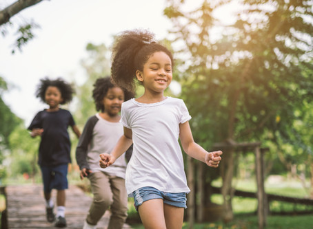 Kids Mental Health and physical activity