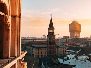 Macquarie sees potential in Milan office market; invests 63 mln euros