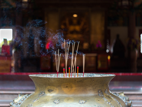 SAC vs. Tulasi vs. Satya Incense: What You Need to Know About Incense