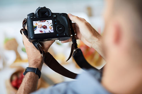 Food Photographer