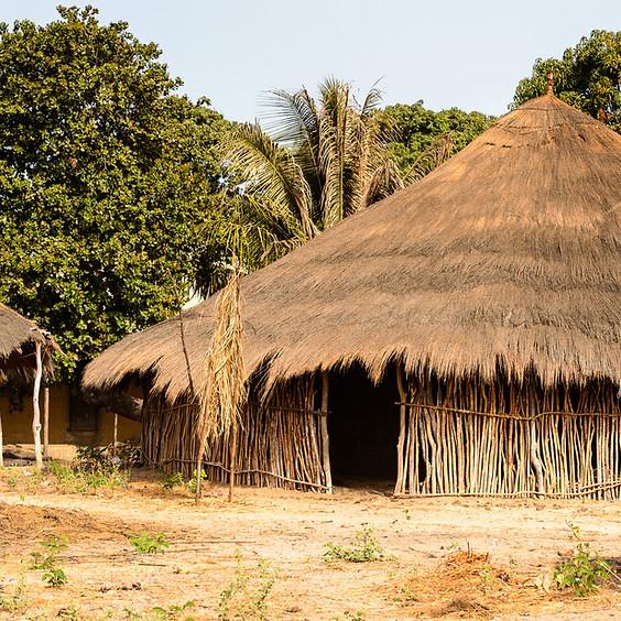 Kampala, Uganda Mission Trip in July of 2022