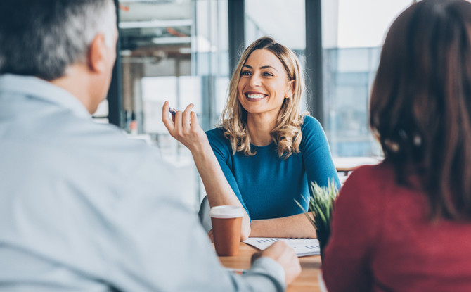 """The Dreaded """"Tell Me About Yourself"""" Interview Question"""