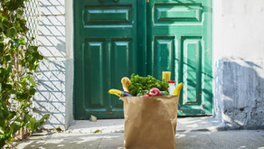 The healthy-gut shopping list