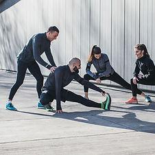 grupa fitness