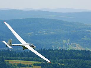 Fixed-Wing Glider