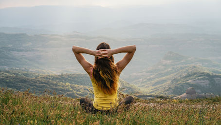 Great ways to detox your mind