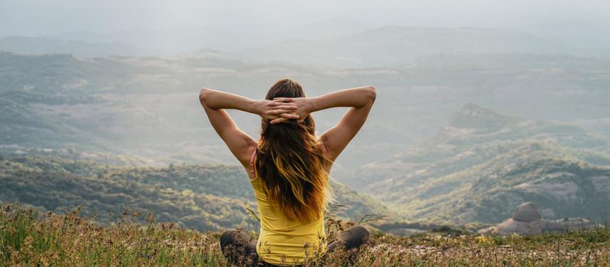 Exercícios de Mindfulness