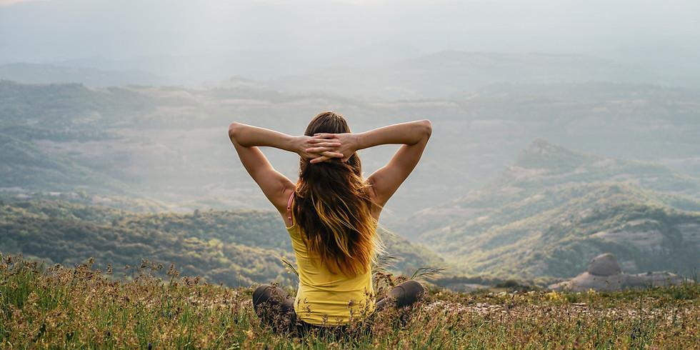 Webinar: Mindfulness Practice