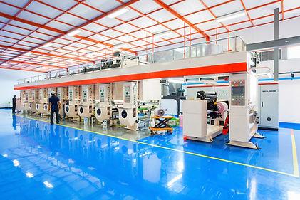 Industrial Printing