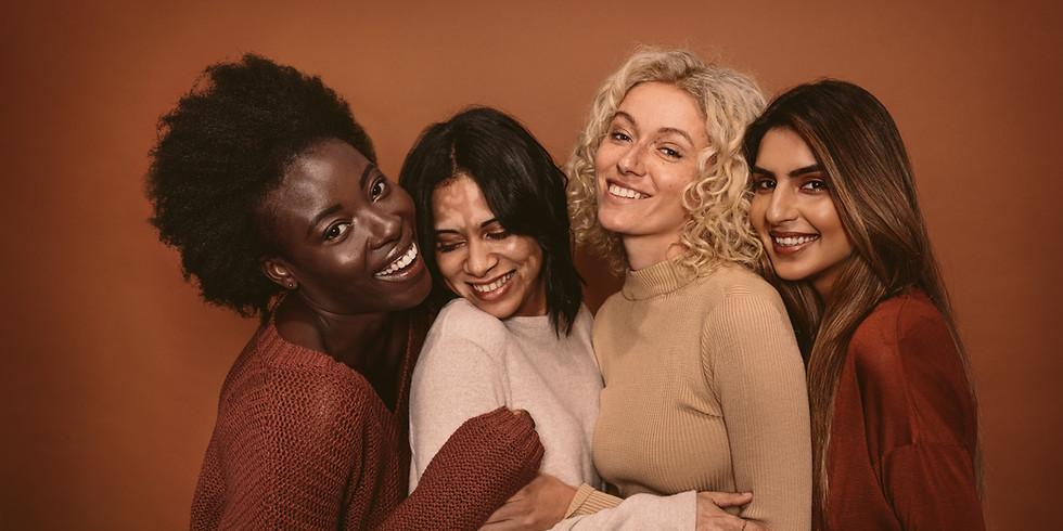 Menopause - Wonderful Older Women