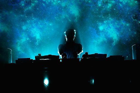 Dramatic DJ