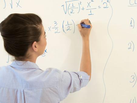 Programa abre vagas para professores de Física e Ciências