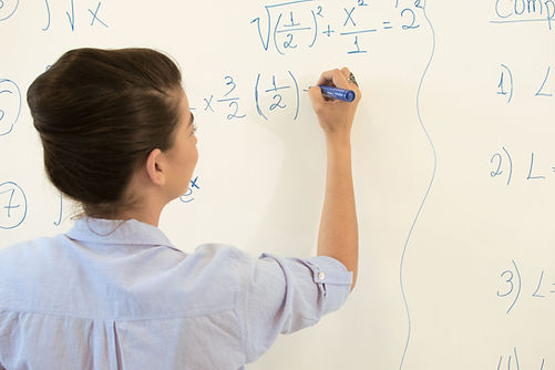 Free Math tutoring | Learning for a Cause