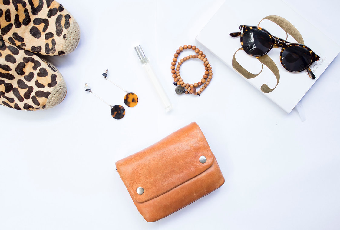 Accessoires de mode chez Depot Vente Morgane