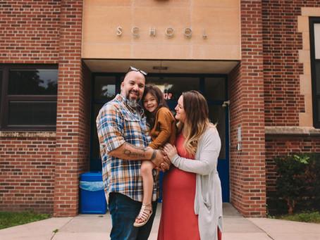 Becoming a Foster Parent: The Process