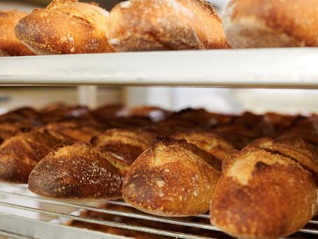 お客様の声・自家製天然酵母パン初級コースは4か月後には確実に焼けるようになるコースです。