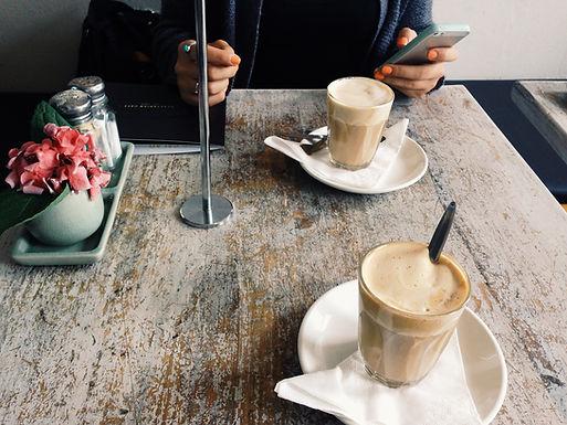KOKEN & TAFELEN koffie & thee