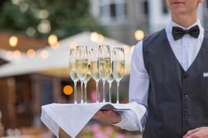 Flute di champagne