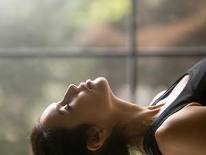 31 Day Inspiration - Day 31: Meditate