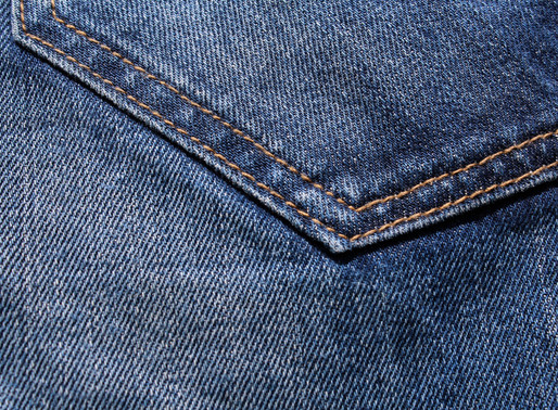 8 easy steps to up-cycle old jeans