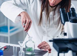 Trabajo de laboratorio