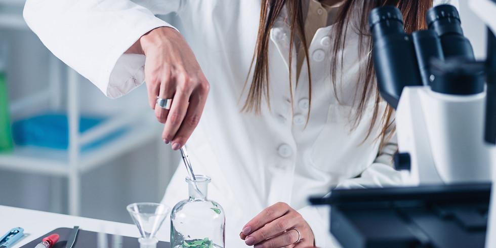 #277  Bioinformatician for Next-generation Biopharmaceuticals