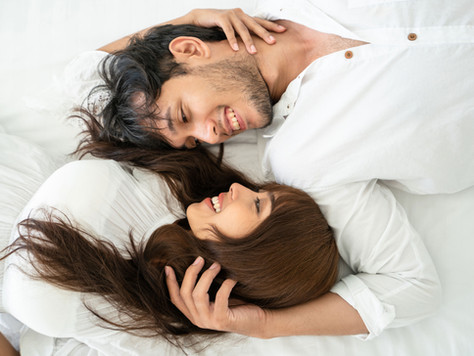 8 Things Happy Couples Do