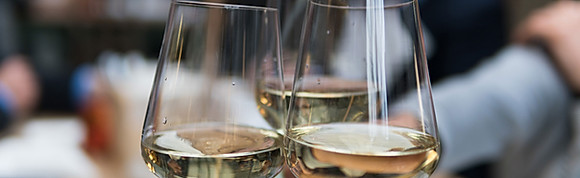 Wine by the Glass