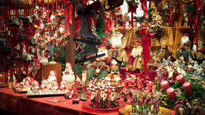 The LA Christmas Market To Open in  Time For The Holidays!