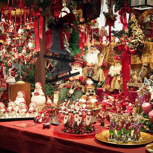 Christmas Bliss Sachet