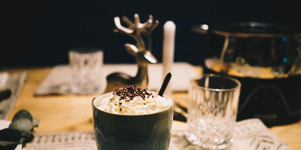 Festive Coffee Morning