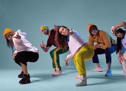 Modern Dance Group