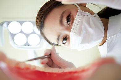 歯医者の治療